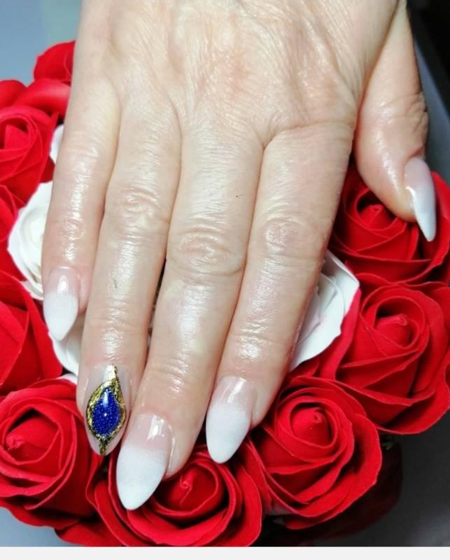 Pin by Igrisan Luminita on unghii cu gel si acryl | Nails
